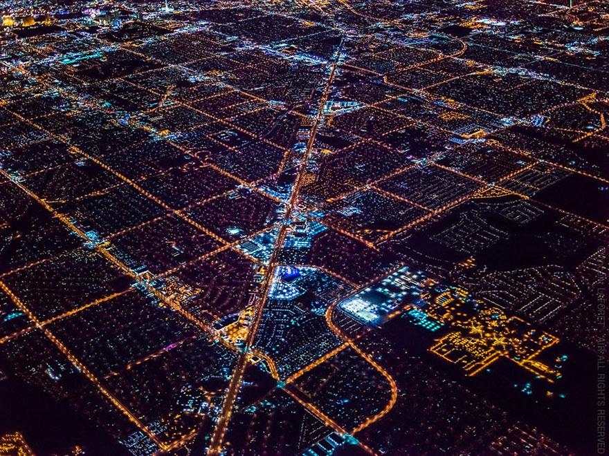 El Blog Info Ultima Noche En Las Vegas: Blog LEC Séjours Linguistiques