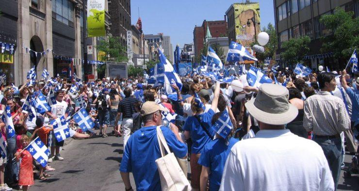 Séjour linguistique Canada : le mot anglais «hi» mal aimé au Québec