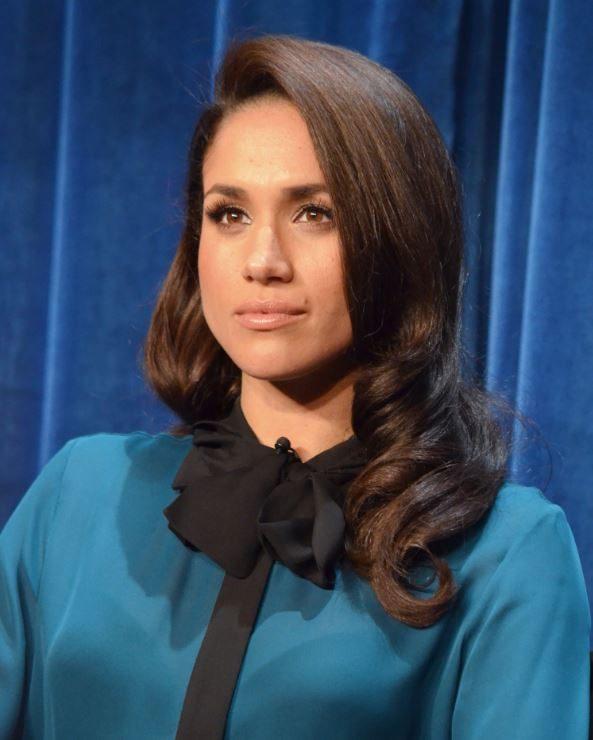 Séjour linguistique en Angleterre : qui est Meghan Markle, future épouse du prince Harry ?