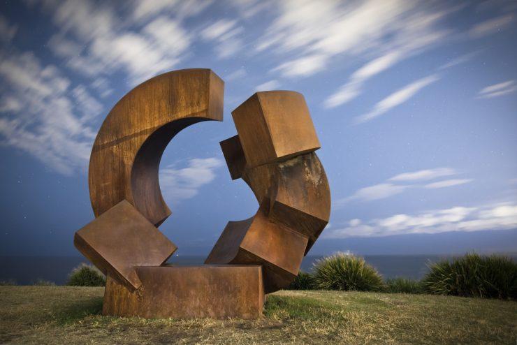 Séjour linguistique Australie : des plages artistiques avec Sculpture by the Sea