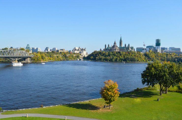 Séjour linguistique Ottawa : c'est quoi, Westfest ?