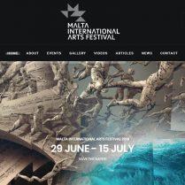 sejour-linguistique-malte-malta-arts-festival