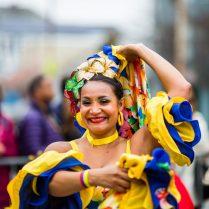 Séjour de langue Angleterre : le carnaval caribéen de Leicester